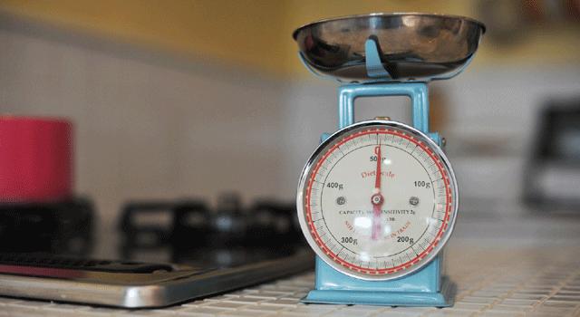 カット野菜のカロリー計算