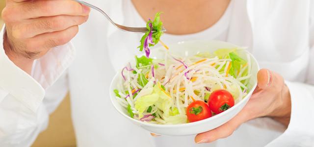 カット野菜の危険性