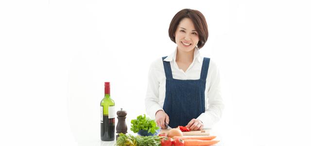 カット野菜の調理方法
